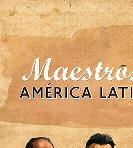 Maestros de América Latina