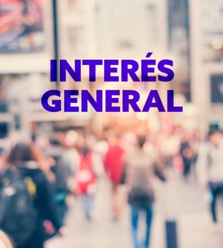 Entrevistas Interés General