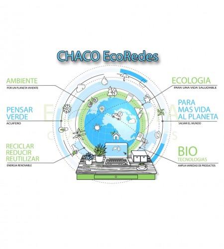 Chaco EcoRedes