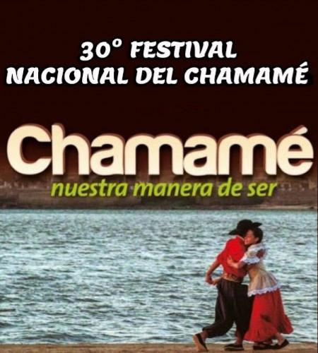 30° Festival Nacional del CHAMAMÉ
