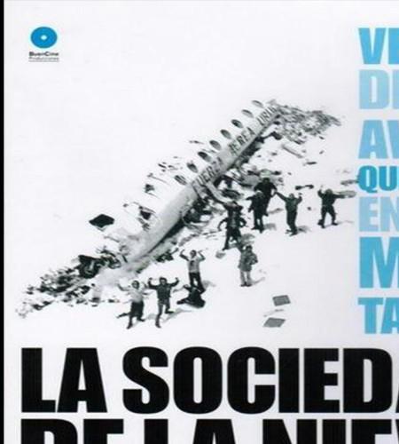 La sociedad de la Nieve