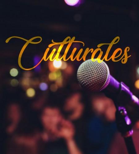 Entrevistas Culturales