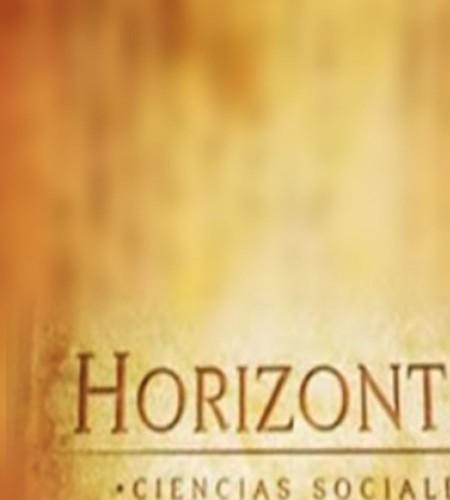 Horizontes | Ciencias Sociales