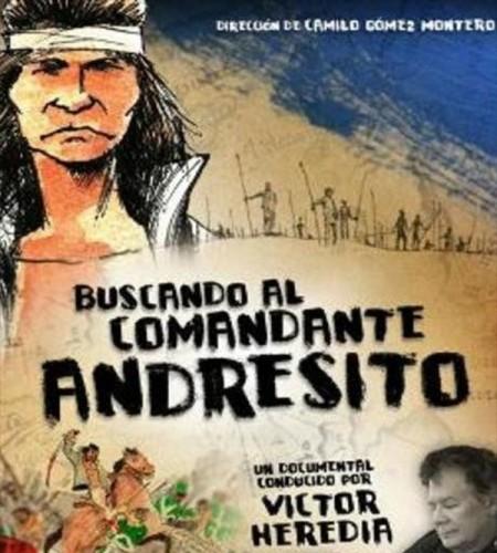 Comandante Andresito
