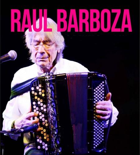 Raul Barboza