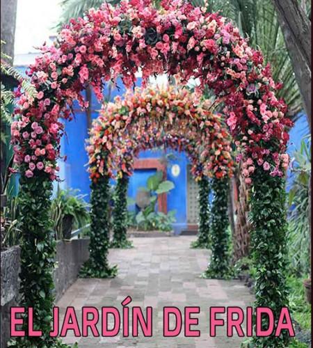El Jardín de Frida