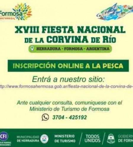 Fiesta Nacional de la Corvina