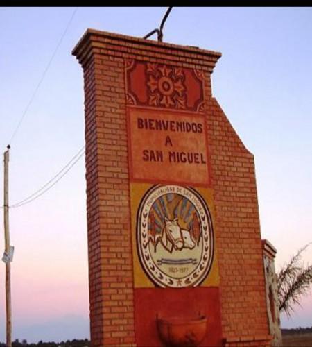 Pueblo de San MIguel