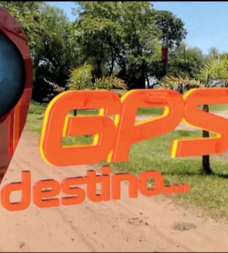 GPS Destinos
