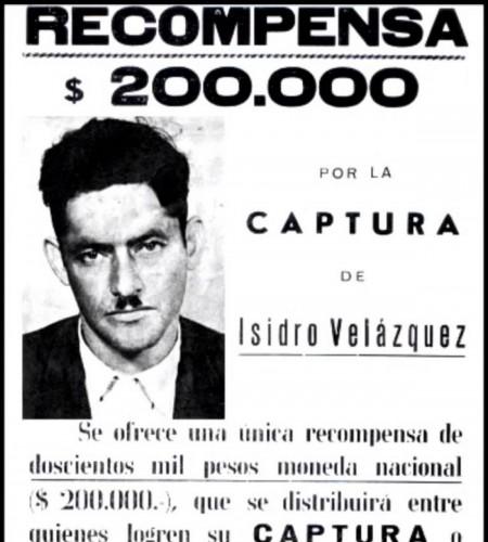 Isidro Velazquez
