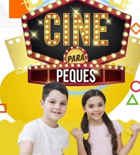 Cine Peques