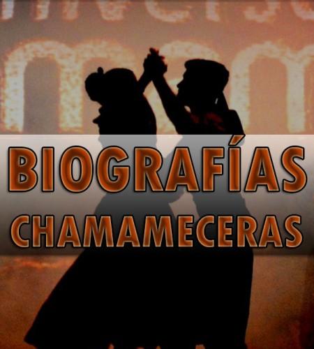 Biografías Chamameceras