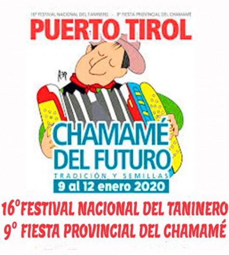 16° Festival Nacional del Taninero
