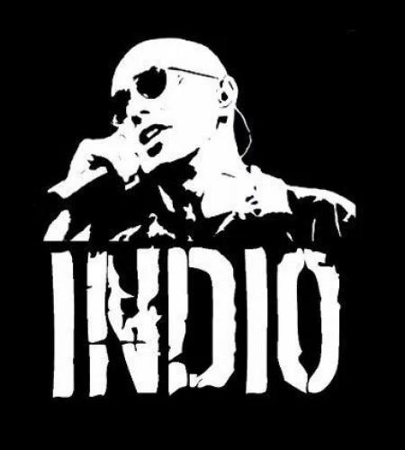 Indio Solari