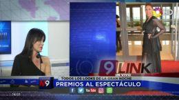 CHACO - Premios al Espectáculo