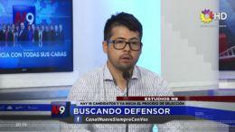 CHACO - Defensor del pueblo Municipal