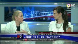 CORRIENTES - ¿Que es el climaterio?