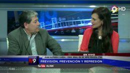 CORRIENTES - Previsión, prevención y represión