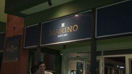 """junto al grupo """"Calicanto� en """"Marino�"""