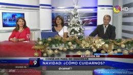 CHACO - Navidad ¿Como Cuidarnos?
