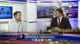 CHACO - Defensa personal