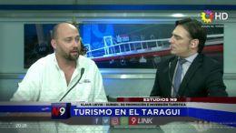 CORRIENTES - Turismo en el Taragui