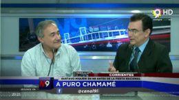 A PURO CHAMAMÉ