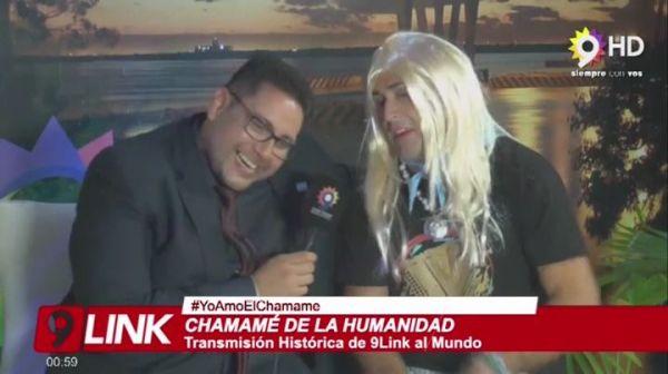 Reportaje La Luchona 11.01.2019