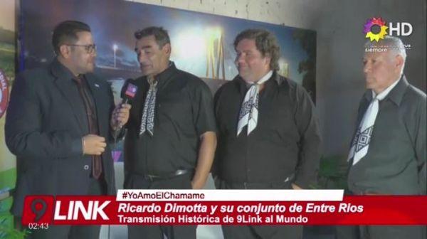 Entrevista Ricardo Dimotta 11.01.2019