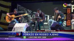 CHACO - Torazo en Rodeo Ajeno