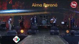 Alma Paraná 20.01.2019