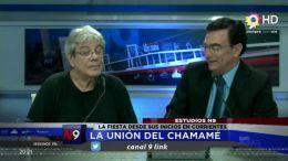 CORRIENTES - La unión del Chamamé