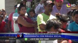 CHACO - Radiografía con mirada social
