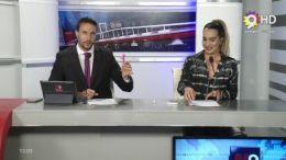 Noticiero Mediodia 05.02.19