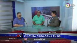 CHACO - Cultura ciudadana en N9