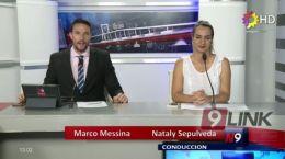 Noticiero Noticiero 08.02.19