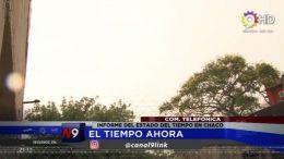 CHACO - El Tiempo Ahora