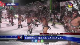 CORRIENTES - Corrientes es Carnaval