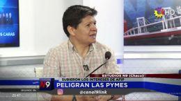 CHACO - Peligran las Pymes