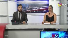 Noticiero Mediodía 01.03.2019