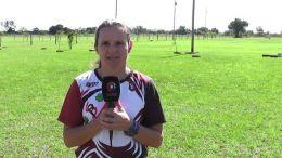 CORRIENTES - Mujer de Rugby