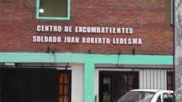 CHACO - Homenaje a los héroes