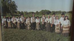 CHACO - El coro QOM de festejo