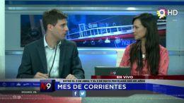 CORRIENTES - MES DE CORRIENTES