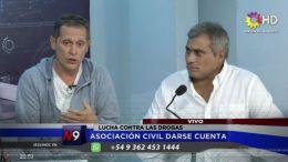 CHACO - HAY QUE DARSE CUENTA