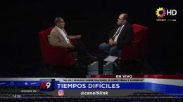 Mano a Mano | Jorge Arguello