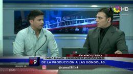 ELEVADO SOBREPRECIO EN EL TOMATE Y LOS MORRONES