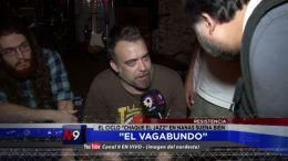 """charló con los chicos de """"SOPA DE PATO�"""