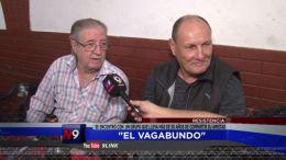 EL VAGABUNDO EN UNA CENA DE GRANDES AMIGOS   10.05
