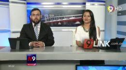 DEPORTES - GUIDO POLISENA  - ALLENDE SUMÓ PUNTOS Y SALOM GANÓ